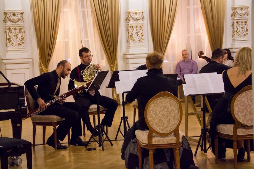 Novosadski duvački kvintet (3)