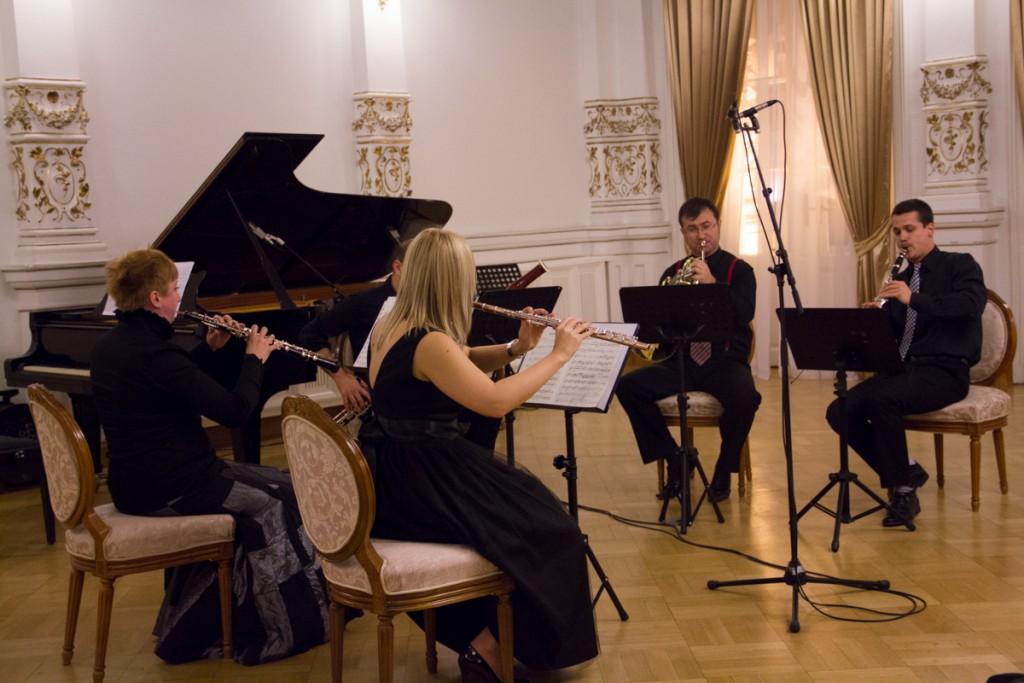 Novosadski duvački kvintet (6)