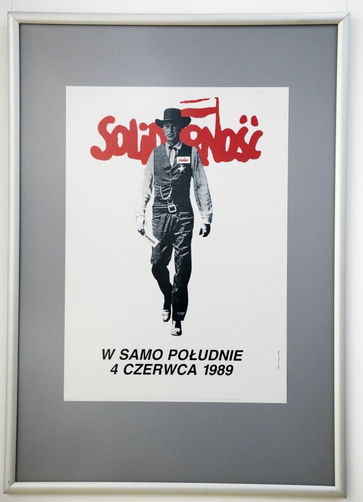 "Azra ""Poljska u mom srcu""  text/sound Plakati-solidarnosti-2-740x1024"