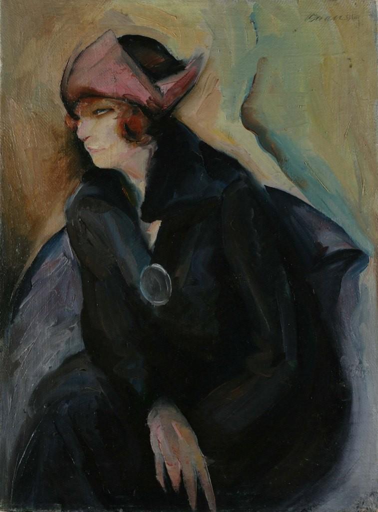 Vilko Gecan, Viktorija 1919. godina