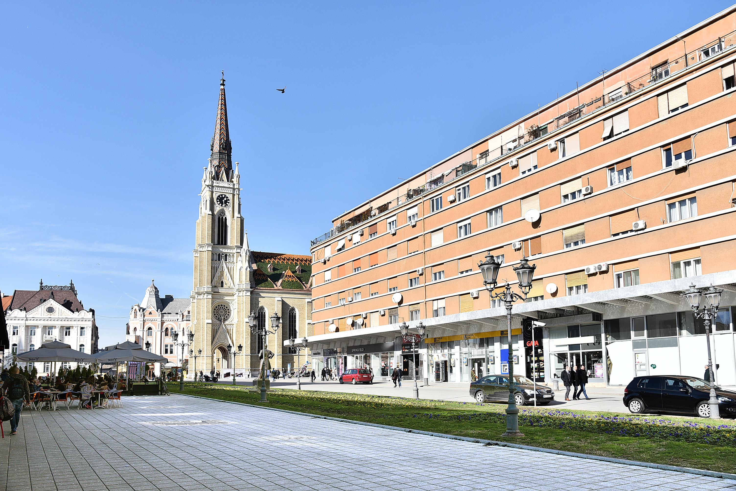 centar Katedrala iz Modene2 Mladen Sekulic