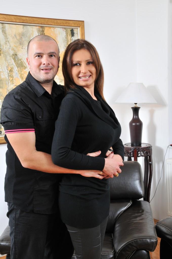 Ivona i Petar Puača u braku su duže od decenije