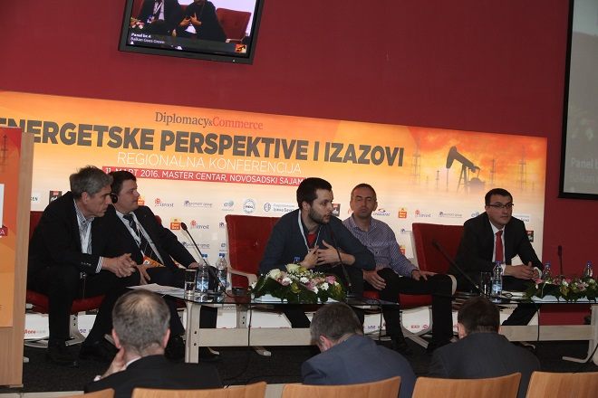 "Panel 4: ""Balkan Goes Green"""