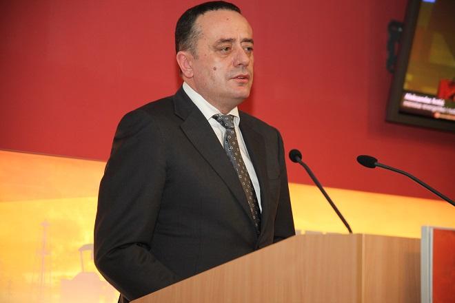 """Ministar Aleksandar Antić otvara konferenciju """"Energetske perspektive i izazovi"""""""