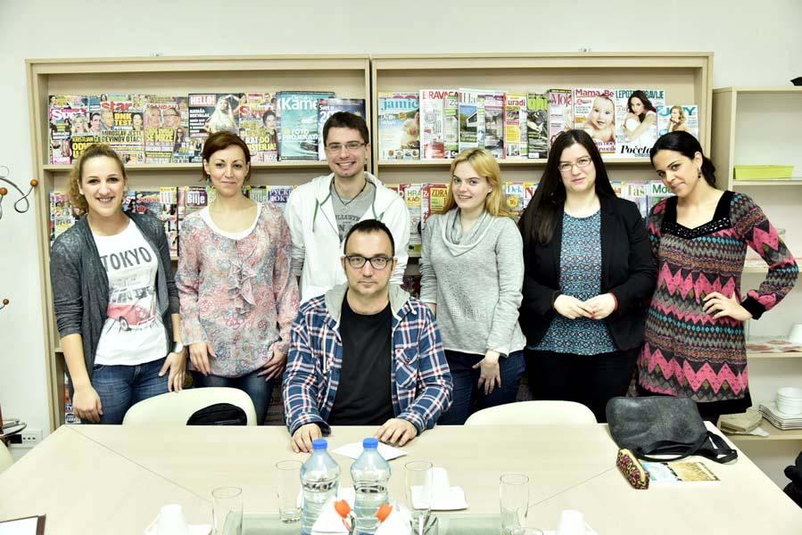 Aleksandar Filipovic Novinarska skola CPG (1)