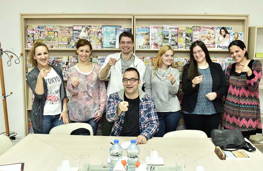 Aleksandar Filipovic Novinarska skola CPG (2)