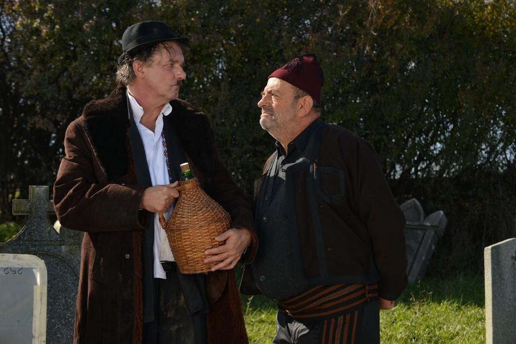 Braca po babine linije 2 (Milorad Mandic, Enver Petrovci)