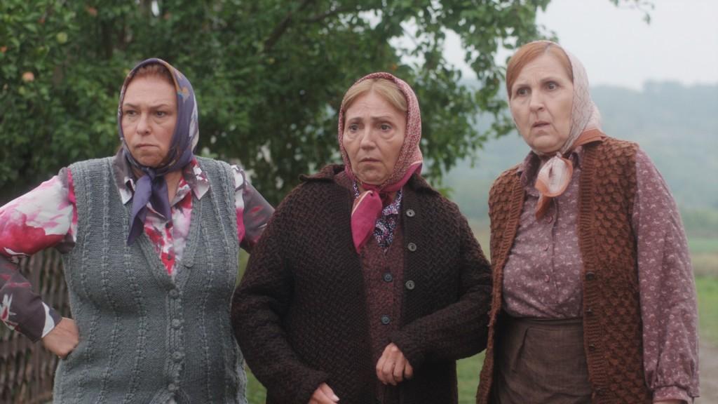 Braca po babine linije 3 (Nada Blam, Ljilja Stjepanovic, Olga Odanovic)