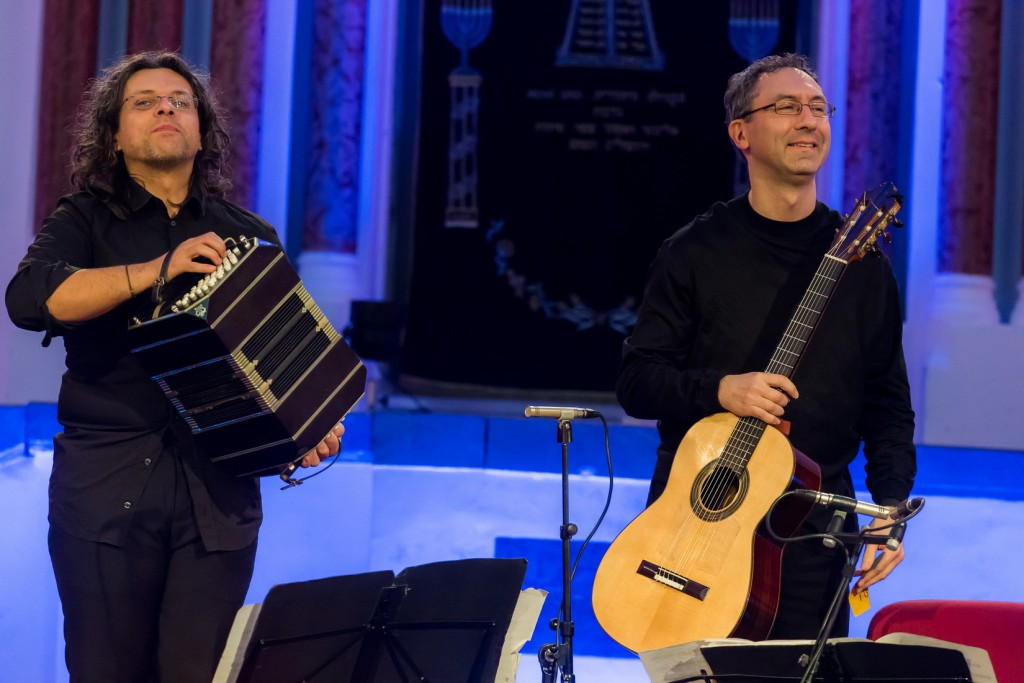 Guitar Art Sinagoga (1)