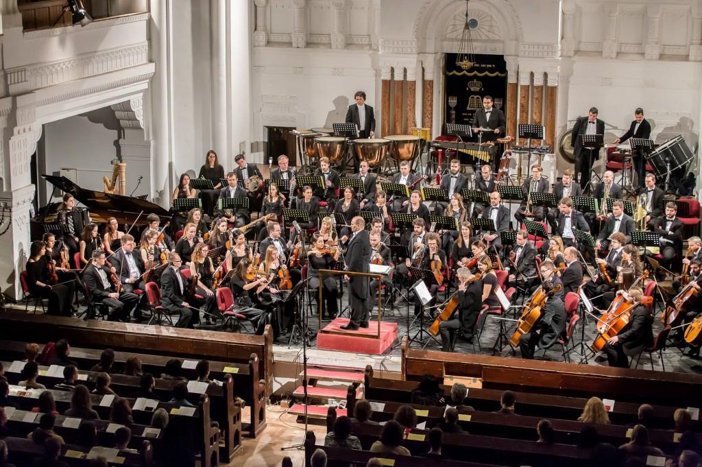 Koncert Sinagoga (1)