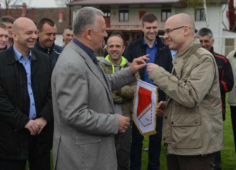 Milos Vucevic FK Proleter (3)