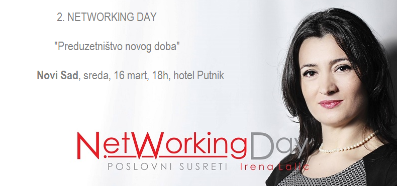Networking Day