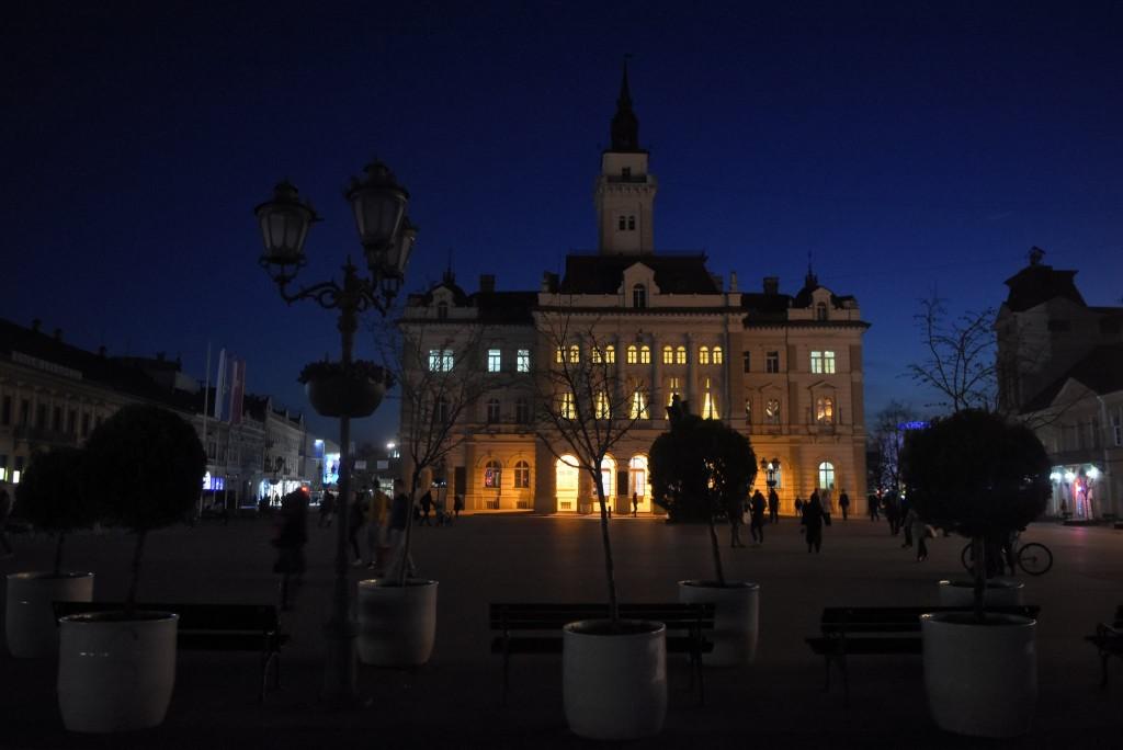 Novi Sad u mraku Nenad Mihajlović (2)