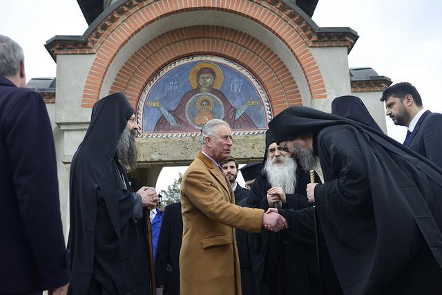 Princ Carls manastir Kovilj  (1)