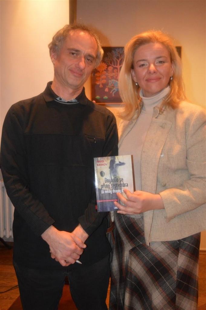 Promocija romana  (10)