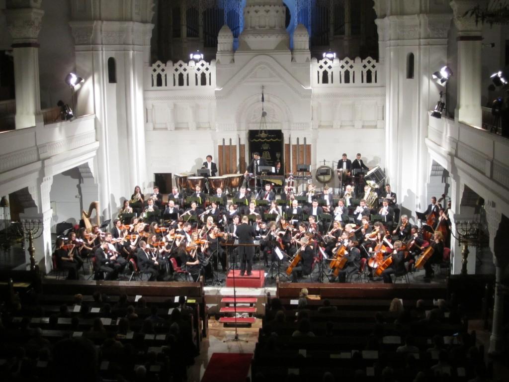 Sinagoga koncert  (2)