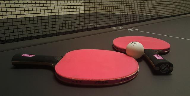 Stoni tenis Pixabay.com