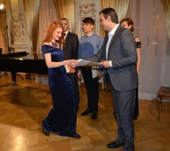 Vanja Vucenovic Stipendije  (5)