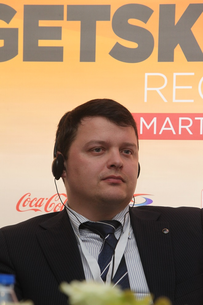 Igor Aleksandrovič Majnicki