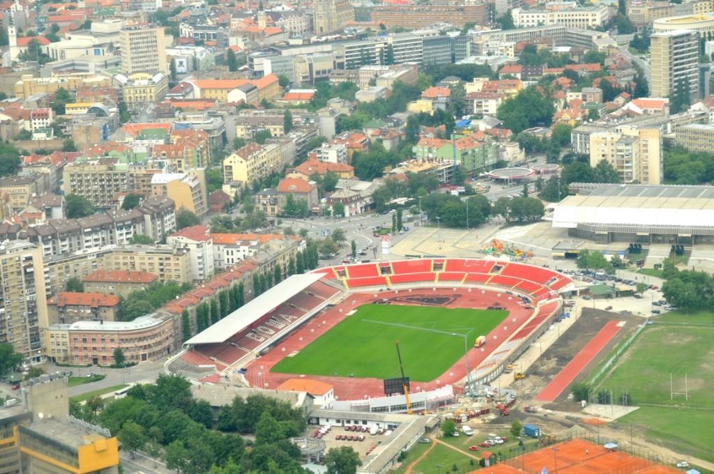 stadion Vojvodine iz vazduha - Copy