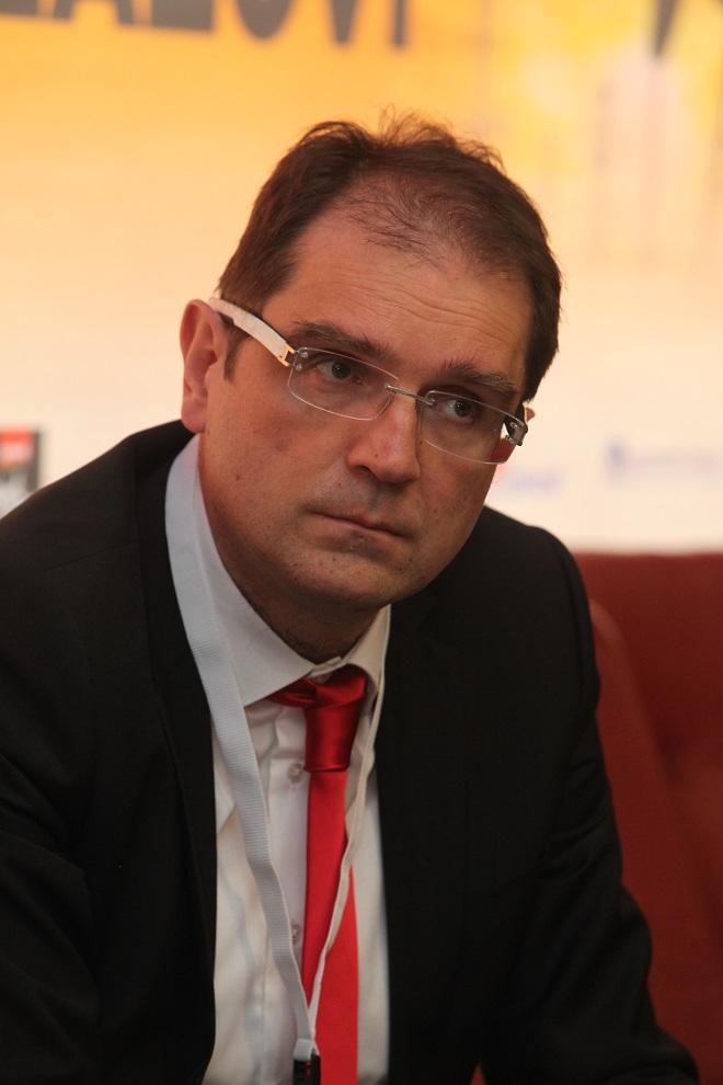 Tomislav Vojnić Purčar