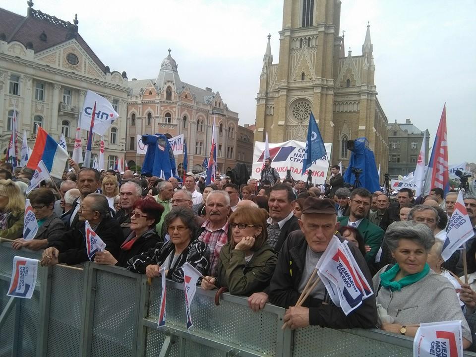 Foto: Nenad Mihajlović