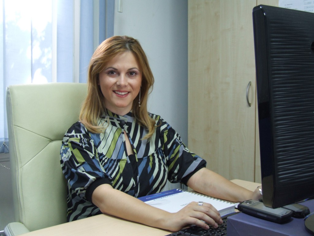 Jelena Jojkic