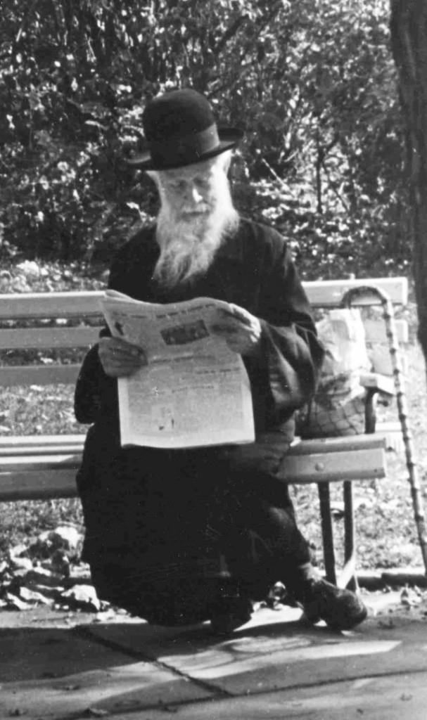 Johan Samuel Polikarp, poslednji jermenski sveštenik u Novom Sadu Foto: Borivoj Mirosavljević