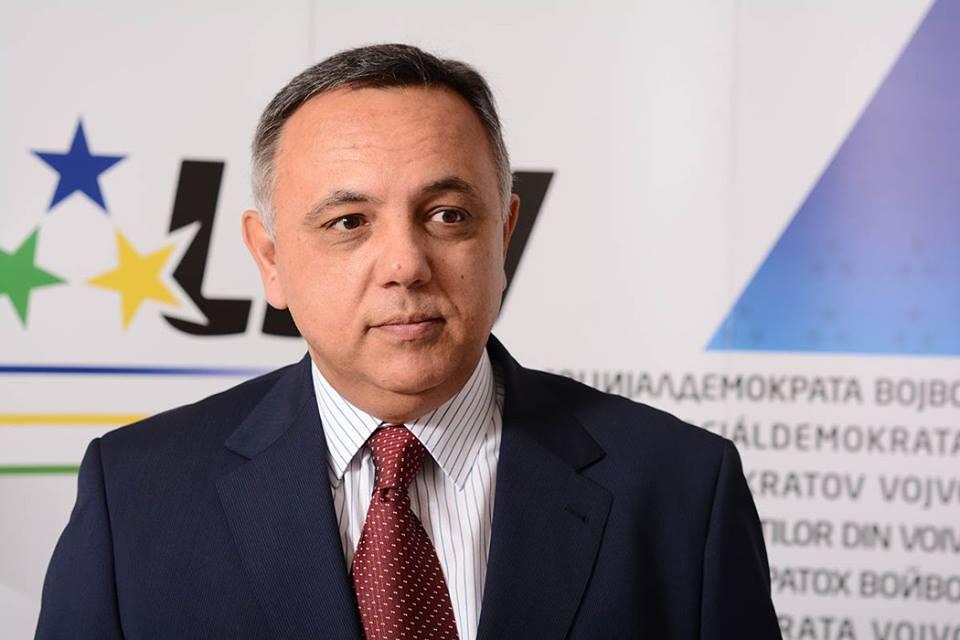 LSV Dusan Bajic