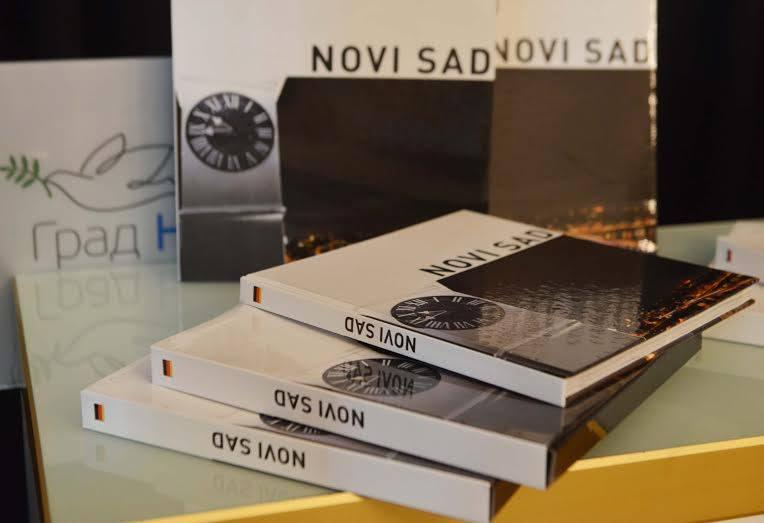Monografija Novi Sad