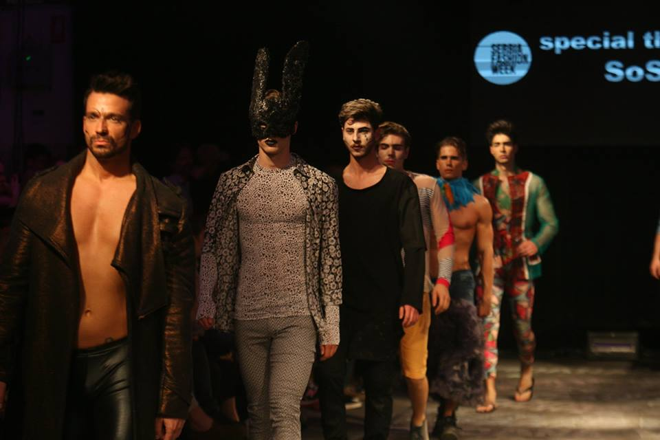 Serbia Fashion Week  (1)