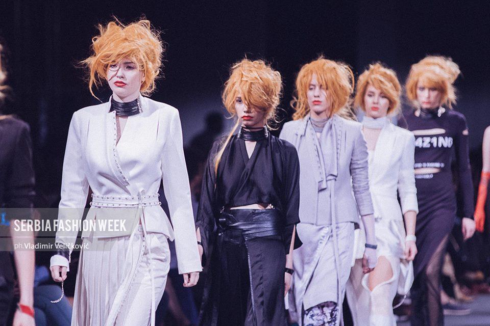 Serbia Fashion Week  (1)