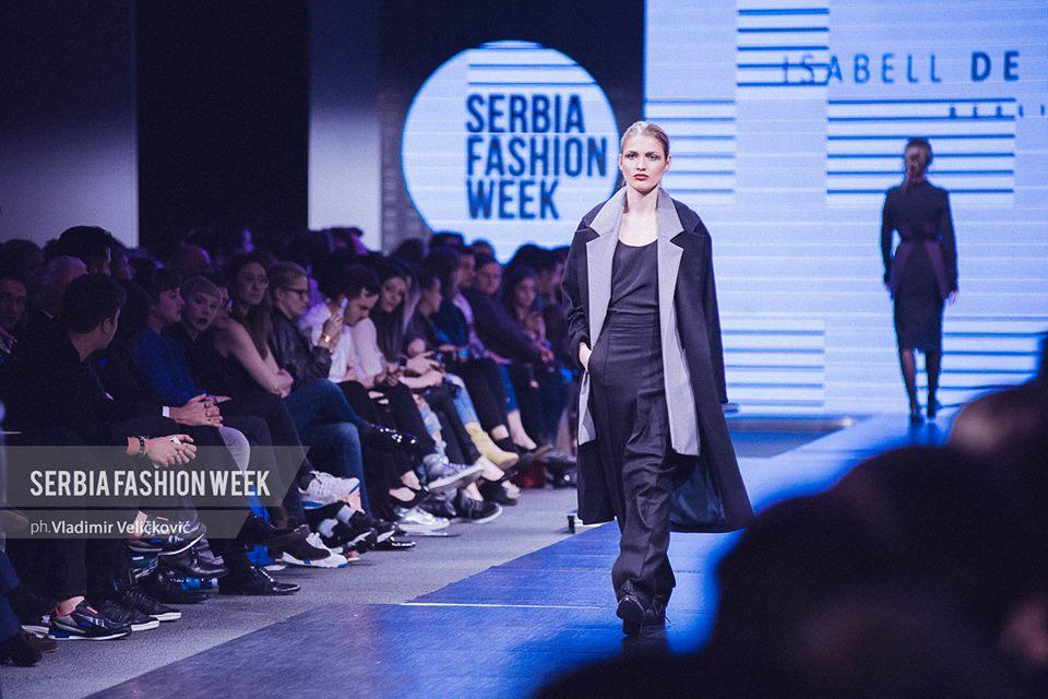 Serbia Fashion Week  (2)