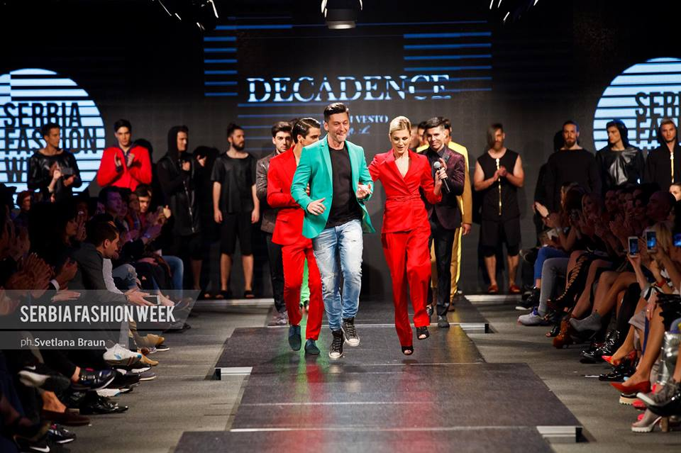 Serbia Fashion Week  (3)