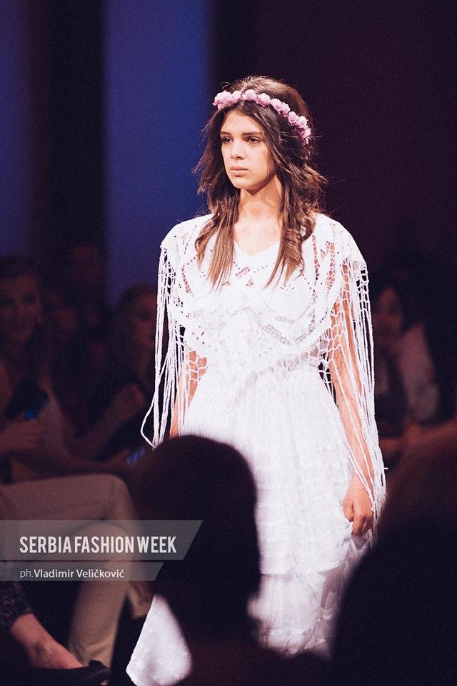 Serbia Fashion Week  (4)