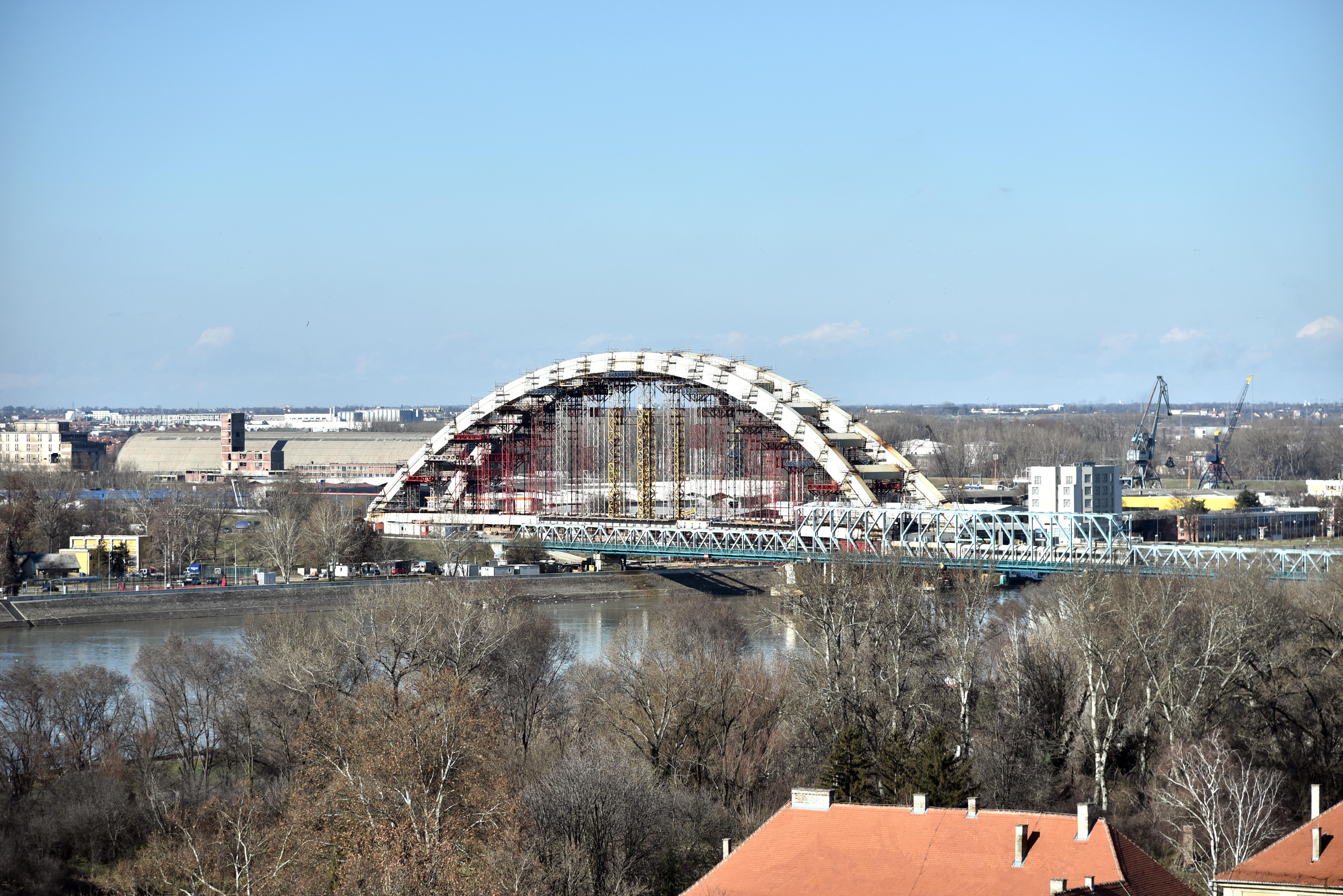 Zezeljev most