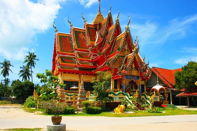 thailand-993856_640