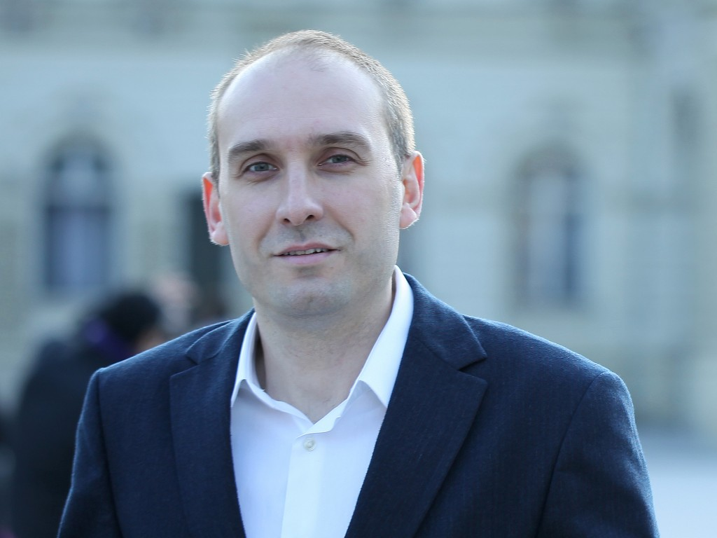 Veljko Krstonošić: Spreman sam da se svim srcem borim da Novi Sad ponovo bude pravedan i slobodan grad i mesto u kome je život dostojan čoveka