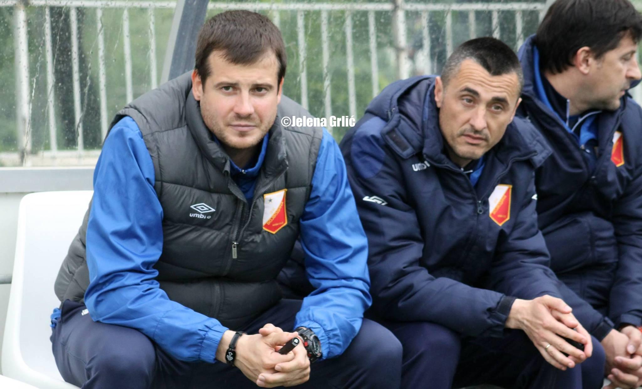 FK Vojvodina Nenad Lalatovic (1)