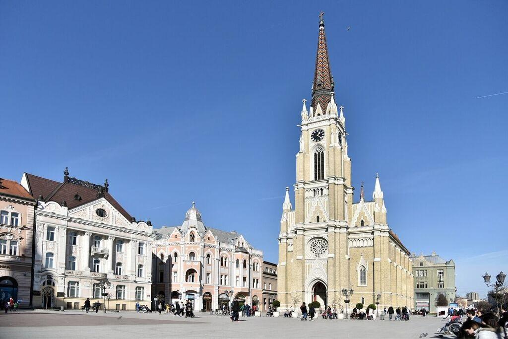 Novi Sad Foto Mladen Sekulic