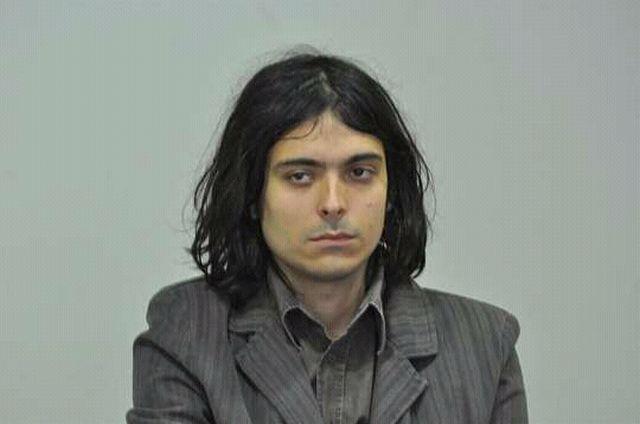 TOMISLAV LOVREKOVIC