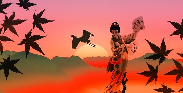 geisha-884684_640
