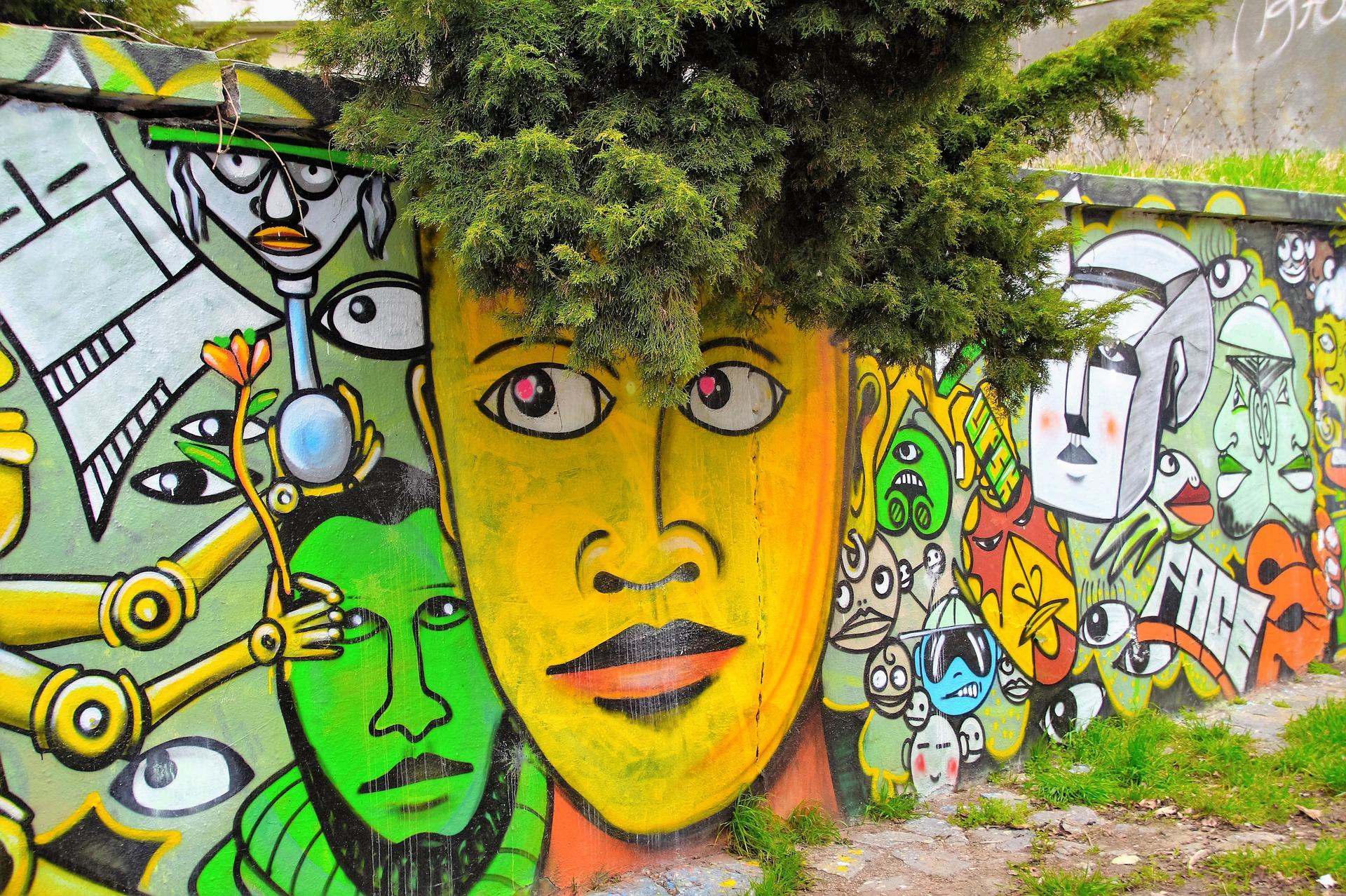 graffiti-1291772_1920