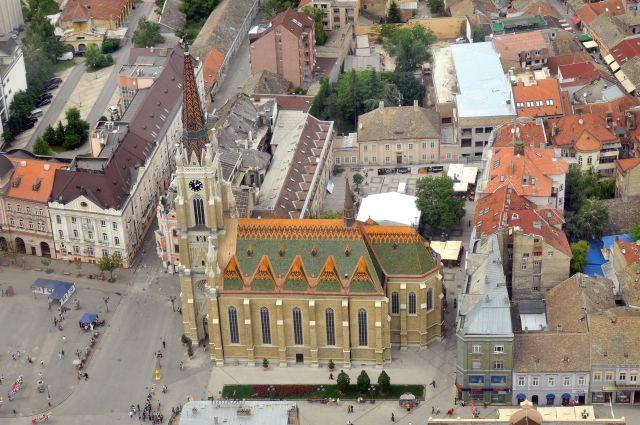 centar katedrala