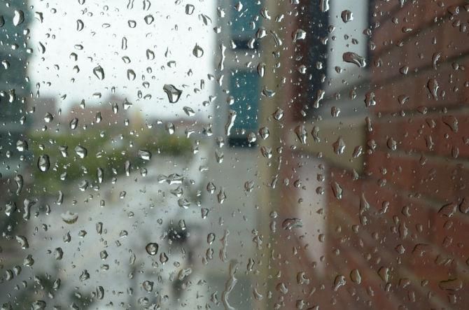 kisno vreme