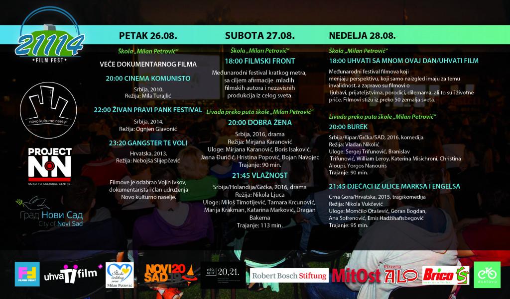 21114 film fest program