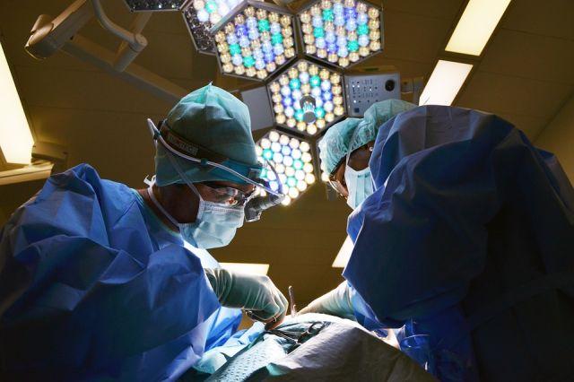 sala za operacije