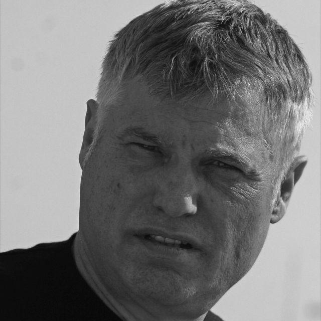 10.03.2011. Miroslav Lazanski novinar