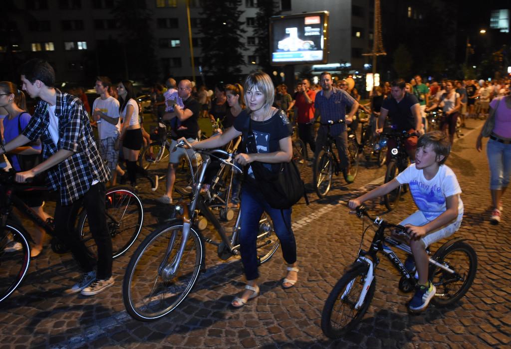 Novi Sad 01.09.2016  Festival ulicnih sviraca foto Nenad Mihajlovic