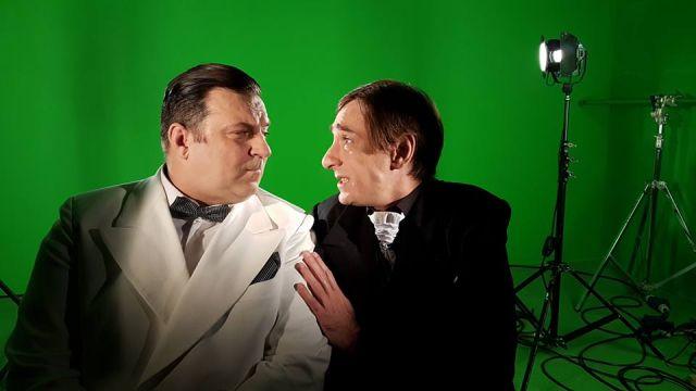 A. Sati i Pepe